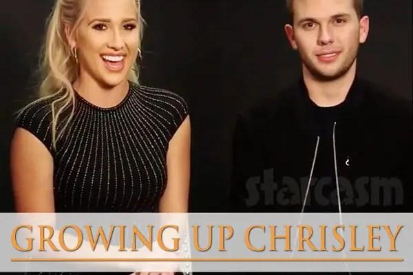 Growing Up Chrisley Renewed for season 2