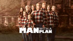 man with a plan cancelled