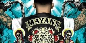 Mayans M.C. Renewed FOr Season 3