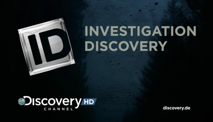 Investigation Discovery Announces New Series Impact Of
