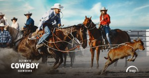 ultimate cowboy showdown renewed for season 2