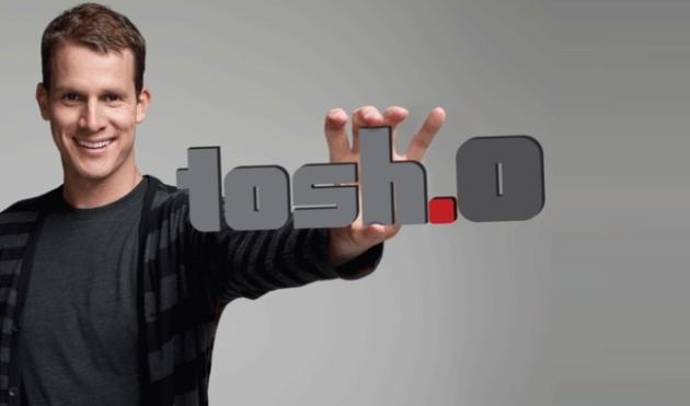 tosh.0 cancelled after 12 seasons