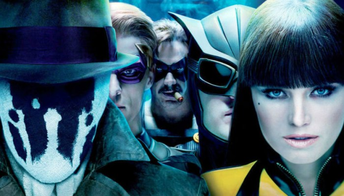 watchmen cancelled on hbo?