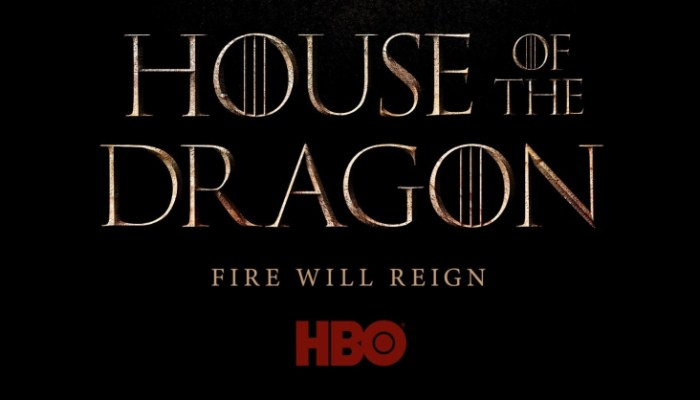 House Of The Dragon Ordered To Series On HBO