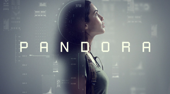 The CW's Pandora Renewed For Season 2