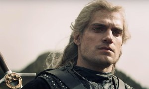 the-witcher renewed for season 2