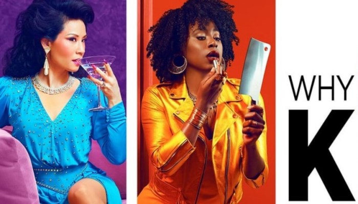 why women kill renewed for season 2