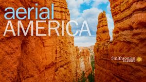 Aerial America renewed for season 9