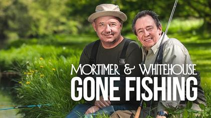 Mortimer_&_Whitehouse_Gone_Fishing Renewed FOr Third Series
