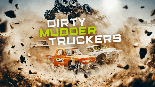 dirty mudder truckers renewed for season 2
