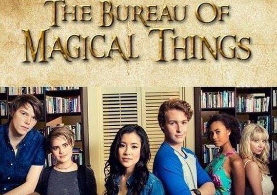 The Bureau of Magical Things Renewed For Season 2