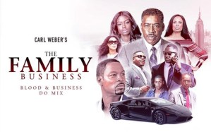 The Family Business Renewed For Season 2