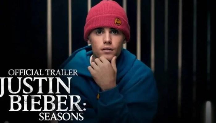 New Youtube Original Justin Beiber: Seasons
