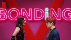 bonding renewed for season 2