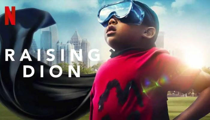 Raising Dion Renewed For Season 2