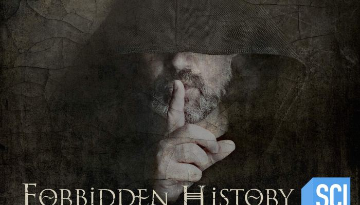 forbidden history cancelled or renewed