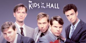 The Kids in the Hall Revived On Amazon Prime Video
