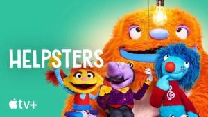 helpsters renewed for season 2