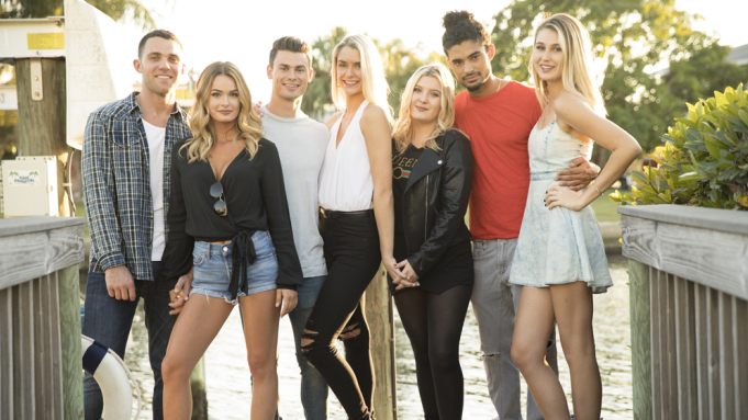 Siesta Key Renewed for season 4