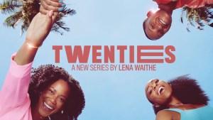Twenties Renewed FOr Season 2