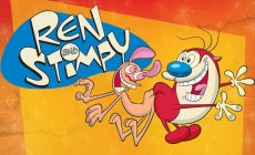 the ren & stimpy show rebooted on comedy central