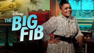 the big fib renewed for season 2