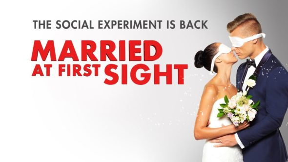 Married-at-First-Sight season 12 premiere date