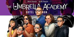 Umbrella Academy renewed for season 3