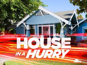 house in a hurry and 100 day dream home renewed