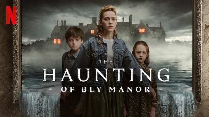 the haunting of bly manor cancelled