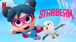 starbeam renewed for season 3