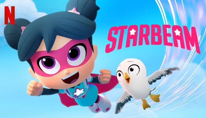 starbeam renewed for season 3