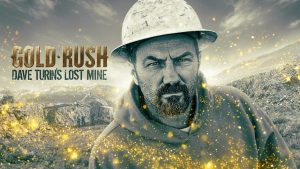 Gold Rush Dave Turin's Lost Mine Renewed for season 2