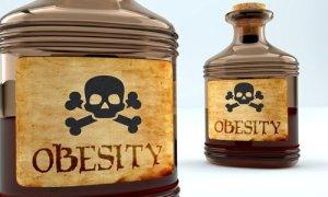 Health dangers of obesity