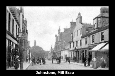 Johnstone Mill Brae Source: unknown Date: unknown