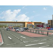 New Tesco in Linwood looking for staff