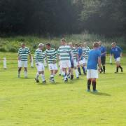 Charity old firm fans football game to be hosted at Johnstone Burgh