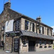 New lease of life for Kilbarchan pub