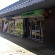 Co-operative food in Johnstone 'not downsizing' and IS leaving the town