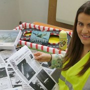Help Rolls Royce factory history project take off