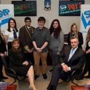 Last day to vote in the Scottish Youth Parliament elections