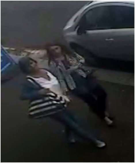 Police Appeal for Paisley Attack