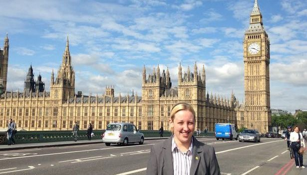 Mhairi Black calls on constituents to get involved with private members bill