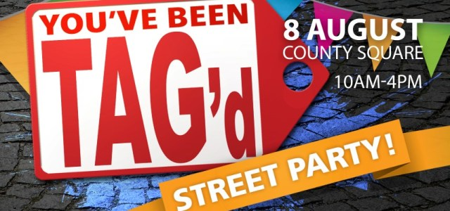 TAG Street Party 2015