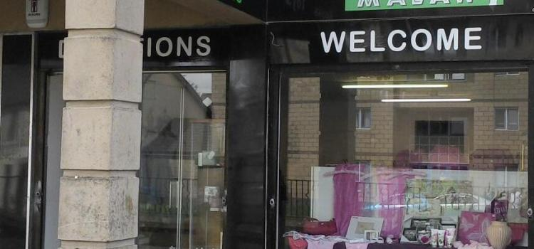 New charity shop opens in Johnstone for 'Classrooms for Malawi' project