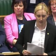 Local MPs Mhairi Black & Gavin Newlands to donate Westminster wage rise