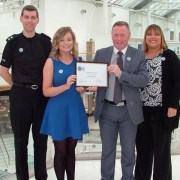 Mall staff trained for Keep Safe initiative