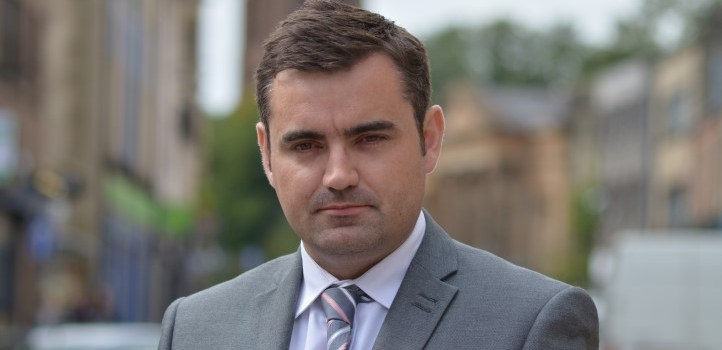 Local MP Supports International Women's Day by Calling for More Action on Violence Against