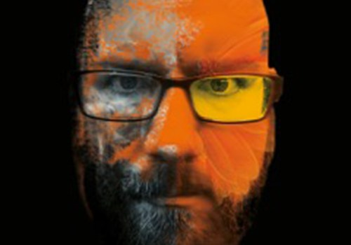 Comedian Scott Gibson Brings Debut Solo Show to Paisley Arts Centre