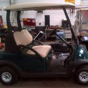 Golf buggies stolen from Kilmacolm Golf Club